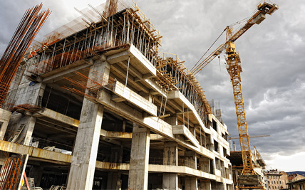The VMC Group Commercial Construction